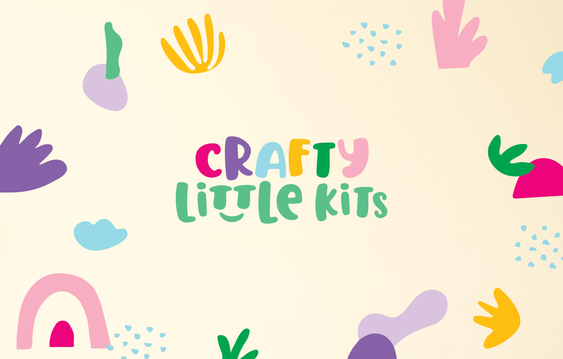 Crafty Little Kits